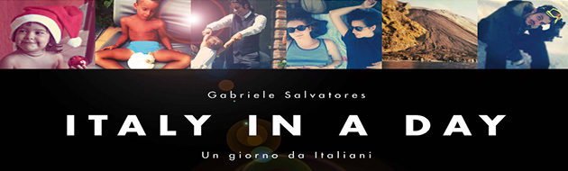 NABA米蘭藝術大學與Indiana Production合作電影「Italy in a Day」