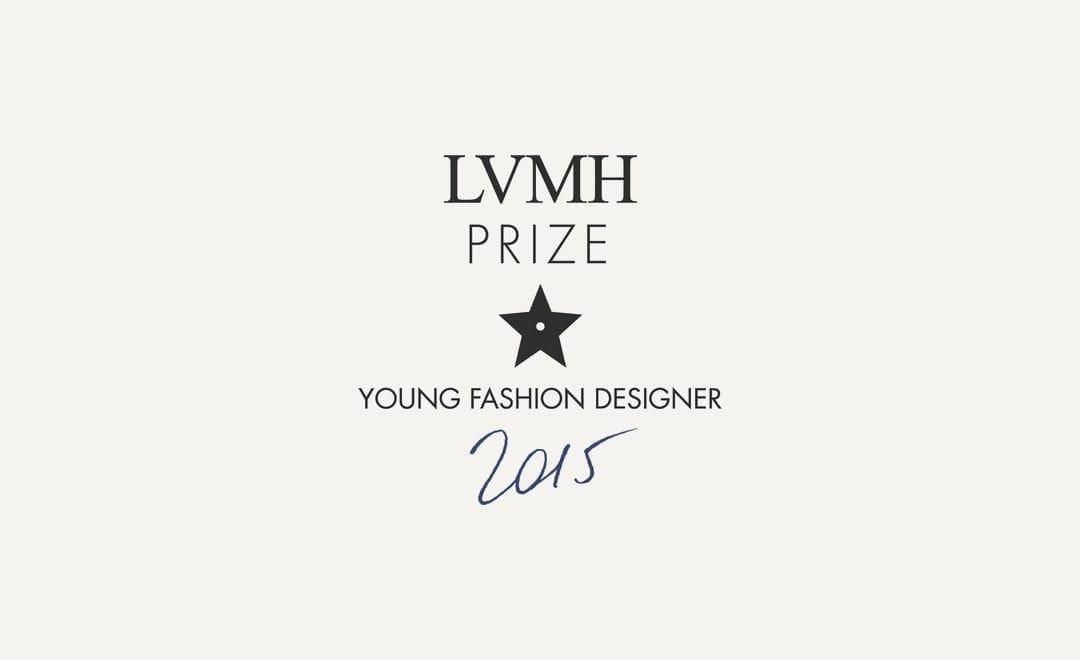 LVMH Prize時尚新秀大獎2015