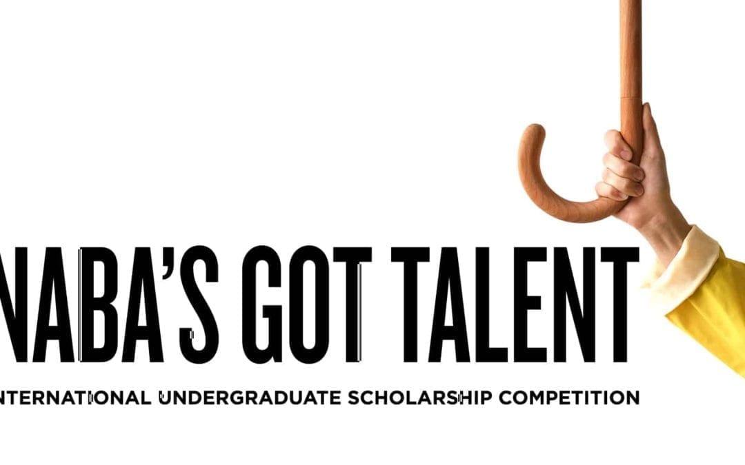 NABA 米蘭藝術大學 2020年9月學士課程獎學金競賽 [已截止]
