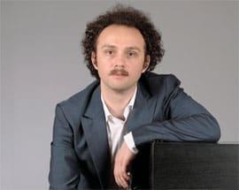 Francesco Zanot