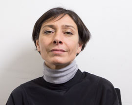 Patrizia Moschella